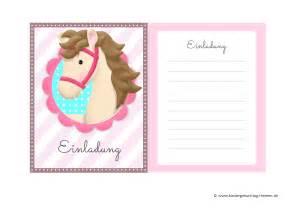 einladungskarten design pferde einladungskarten thesewspot