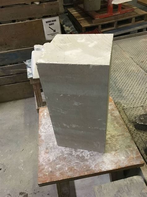 Indiana Limestone 12x12x24 280lbs #113103  The Compleat
