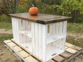 wooden kitchen island easy diy kitchen island ideas on budget