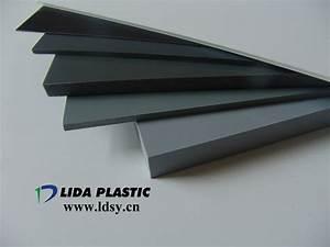 Plaque Pvc Rigide : plaque pvc rigide noir rev tements modernes du toit ~ Melissatoandfro.com Idées de Décoration