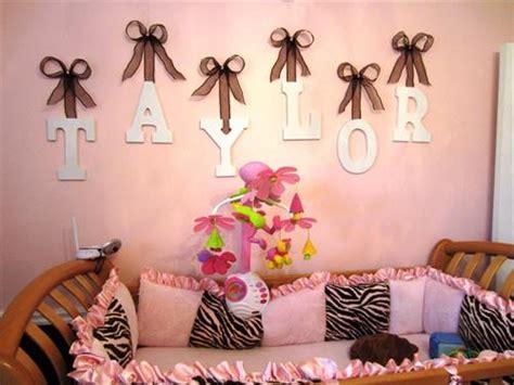 Do it yourself baby room decorating ideas elitflat amazing diy baby girl nursery ideas diy craft projects solutioingenieria Choice Image