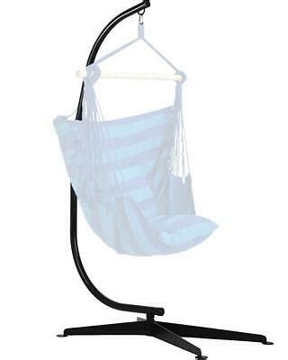 Hammock Construction by Hammock C Stand Solid Steel Construction For Hanging Air