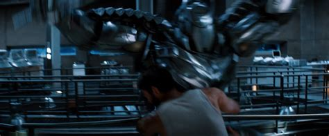 The Wolverine  Vfx Shots  Balazs Kiss, Weta Digital