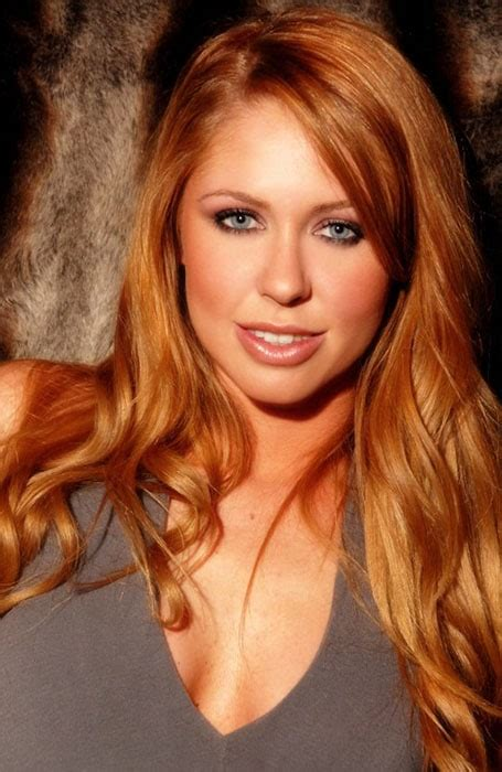 hottest red hair color ideas     trend spotter