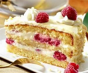 Dr Oetker Philadelphia Torte Rezept : cremige himbeertorte rezept rezepte und torte ~ Lizthompson.info Haus und Dekorationen