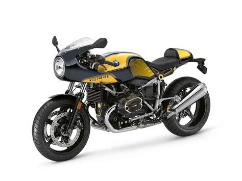 bmw r ninet racer 2019 bmw r ninet racer guide total motorcycle