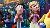 Movie Review: Cloudy with a Chance of Meatballs 2 ...