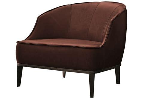 Céline Flou Armchair–chaise Longue