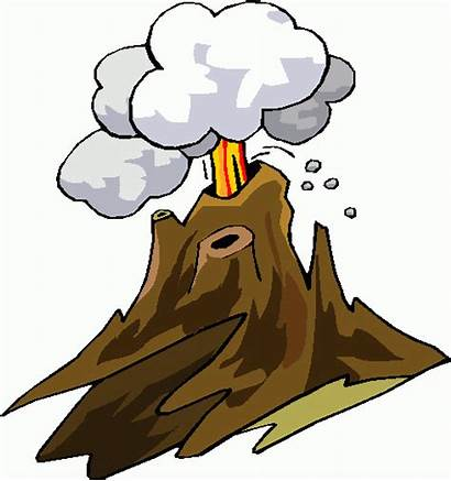 Volcano Animation Clipart Animated Clipartmag
