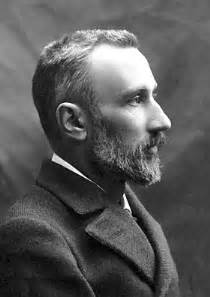curie facts - Geraud Mariage