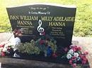 Grave Site of Ivan William Hanna (1919-2000) | BillionGraves