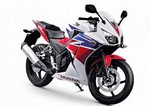 Petite Moto Honda : honda cbr 300 r la nouvelle petite sportive japonaise ~ Mglfilm.com Idées de Décoration