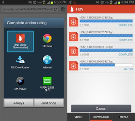 The Best Downloader Best Android Downloader App To Free