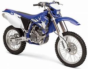 2005 Yamaha Wr450f Service Repair Manual Motorcycle Pdf