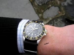 bracelet nato rolex With robe fourreau combiné avec rolex bracelet nato