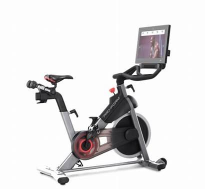 Bike Proform Pro Studio Recumbent Bikes Incline