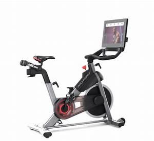 The Proform Studio Bike Pro Has Ifit  U0026 Smart Hd Touch Screen