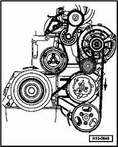 Can You Scan Me The Diagram For The Serpentine Belt  2004