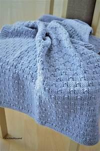 Easy Blanket Pattern  Only In English  Written