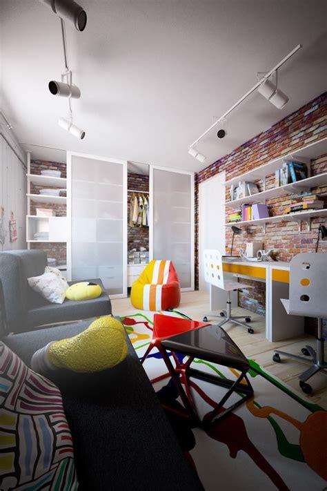 2 Loft Ideas For The Creative Artist by 2 Loft Ideas For The Creative Artist