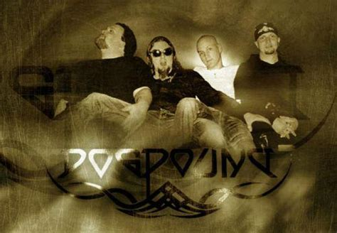 Dogpound  Discography (2003  2007) ( Hard & Heavy