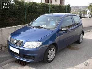 Controle Technique Bourgoin Jallieu : fiat punto sound 1 3l multijet is re ~ Medecine-chirurgie-esthetiques.com Avis de Voitures
