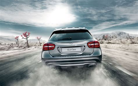 Mercedes Gla Class 4k Wallpapers by Mercedes Gla 200 Cdi Sport Photos Images And