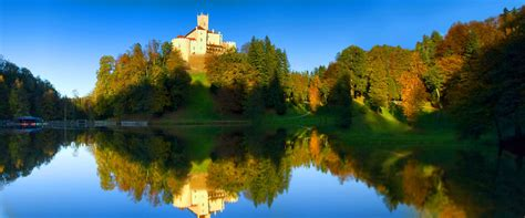 zagreb explore  legacy  trakoscan castle