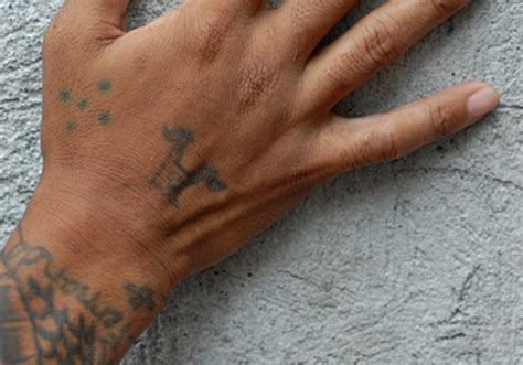 15 Prison Tattoos And Their Meanings
