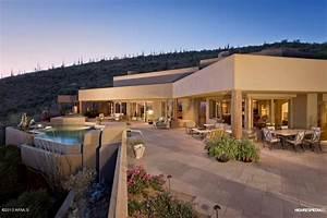Arizona Mansions For Sale Arizona Luxury Homes For Sale Az ...