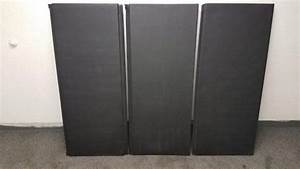 2002-2014 Cadillac Escalade Ext Avalanche Tonneau Bed Cover Panels All 3 Oem