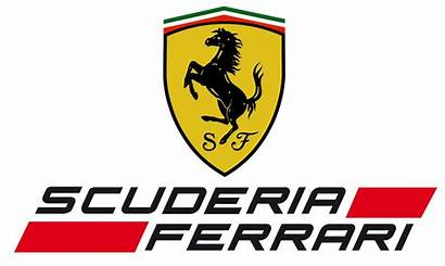 Ferrari Scuderia F1 Cavallino Rampante Stemma Winnow