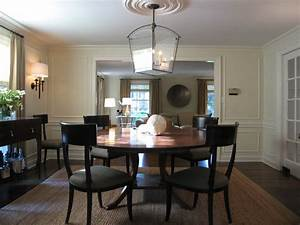 Hamptons Style - Traditional - Dining Room - cleveland