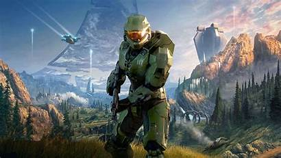 Halo Infinite 10k 4k Wallpapers Resolution Backgrounds