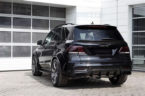 The new gle has a wealth of innovations. Mercedes-Benz GLE Wagon INFERNO Top Car - Black Fox Motors