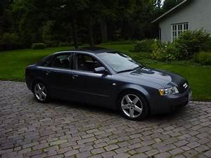 2003 Audi A4 - Pictures