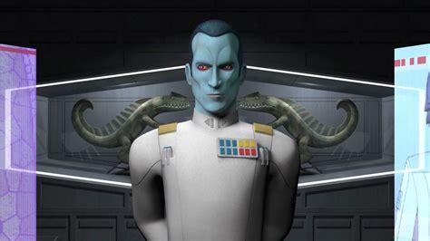 grand admiral thrawn star wars amazing  erased