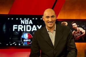 Jon Barry Named NBA on ESPN Radio Lead Analyst; PJ ...
