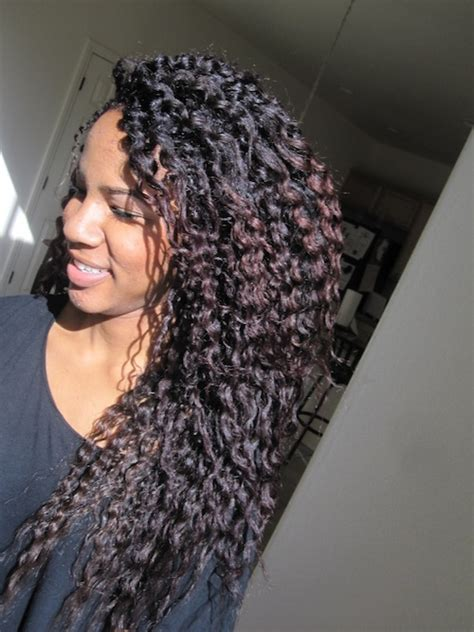 Alex  4ab Transitioning Natural Hair Style Icon Black