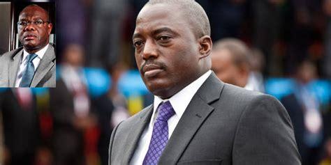rdc kabila change de chef de cabinet l ancien pressenti comme ambassadeur en belgique la libre