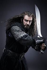 The Hobbit : The Desolation of Smaug HQ portraits - The ...