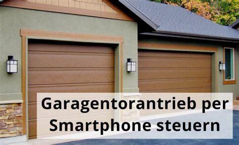 Türschloss Mit Handy öffnen by Garagentor Mit Handy 214 Ffnen H 246 Rmann Odyssea