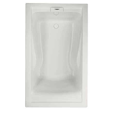 American Standard Soaking Tubs by American Standard Everclean 5 Ft X 36 In Reversible