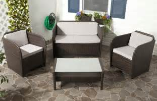 rattan backyard outdoor furniture kmart com