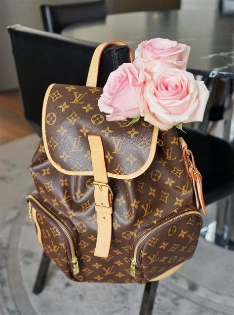 louis vuitton bosphore backpack mangobluete life style blog louis vuitton louis vuitton