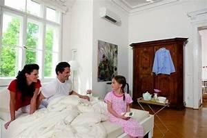 Klimagerät Für Schlafzimmer : daikin pr sentiert neues klimager t speziell f r schlafzimmer ~ Frokenaadalensverden.com Haus und Dekorationen