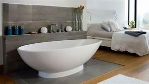 Napoli Teardrop Freestanding Bath Victoria Albert