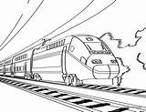 Train Coloring Pages Csx Colouring Printable Sheets Getcolorings sketch template