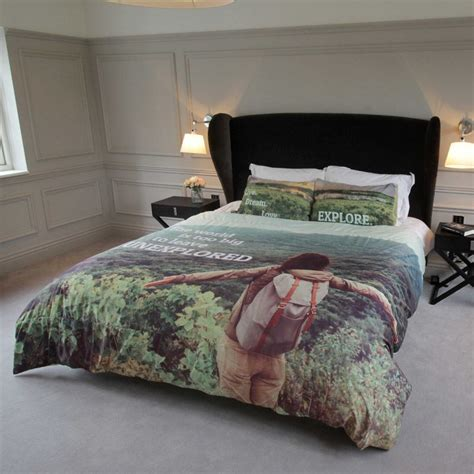 Designer Duvet Covers by Custom Duvet Covers Design Your Own Duvet Cover
