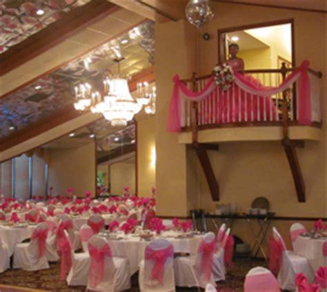 chicago wedding venue banquet halls  chicago martinique